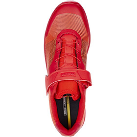Mavic XA Matryx Shoes Men Goji Berry/Red/Goji Berry